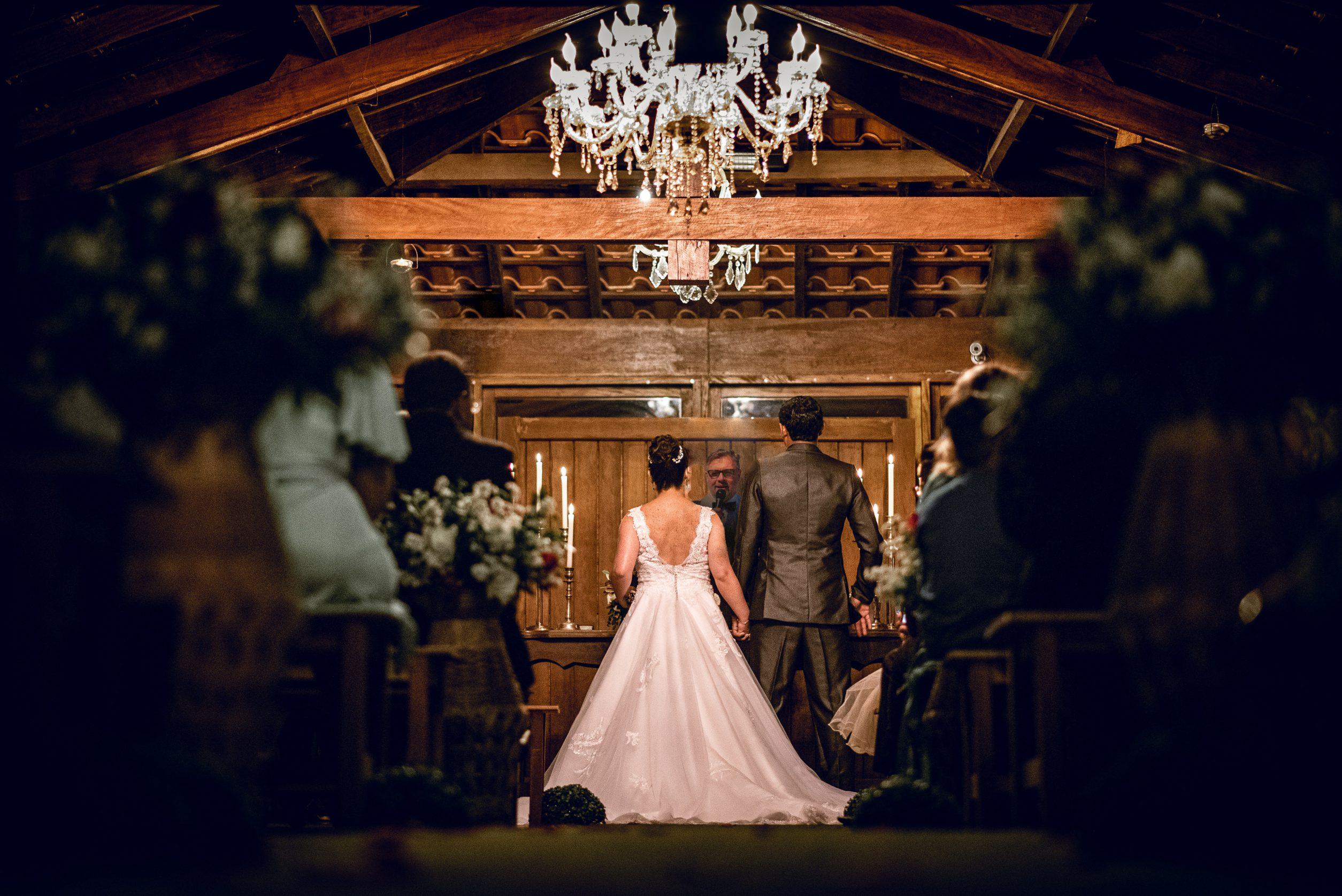 Hochzeit in der Scheune mit Trauredner Rosenheim